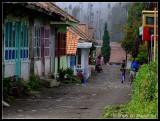 Cemara Lawang village