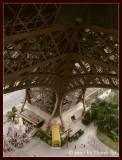 North Pillar Tour Eiffel