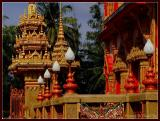 Details Wat Chalong