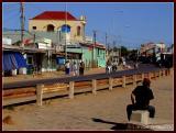 Mui Ne town