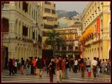 Beautiful Largo do Senado