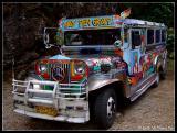 Jeepney: Philippine's symbol