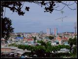 View on Vung Tau