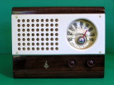 The restoration of an Emerson 510 radio
