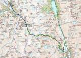 Day 3 Rosthwaite to Grassmere