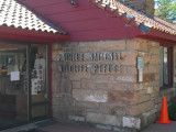 Malheur Visitor Center