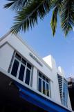 Art Deco at Miami Beach