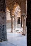 Sevilla's Alcazar