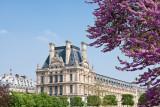 Paris, spring 2009