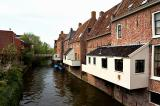 Appingedam, hanging kitchens