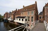 Appingedam, bridge