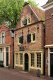 Appingedam, house