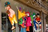 Vero Beach, puppets for sale