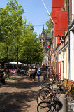 Oude Delft, shutters