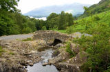 Ashness Bridge in context