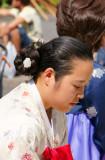 Korean woman 2