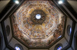 Last Judgement by Giorgio Vasari and Federico Zuccari (1)