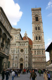 duomo with bell tower