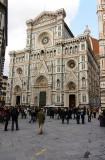 façade of Duomo