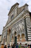 Santa Maria Novella, façade (1)
