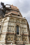 behind the Duomo (2)
