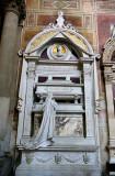 tomb of Rossini