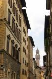 back to the Palazzo Vecchio