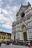 farewell Santa Croce!