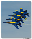 Blue Angels @ Air Expo 09