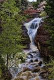 Hays Creek Falls