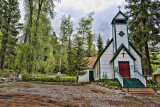 Marble Community Church