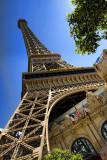 Eiffel Tower Restaurant-Las Vegas, NV