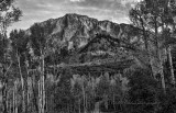 Mt Crested Butte bw.jpg