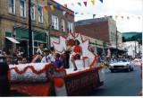 CRF 1996 Float