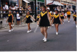 CRF 1996 Marching Girls