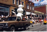 CRF 1996 Marching Pillsbury