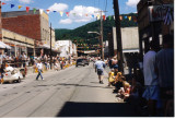 CRF 1996 Parade Starting