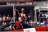 CRF 1996 Queen