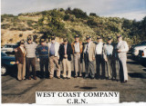CRN West Coast Company