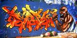 La Rochelle Street Art