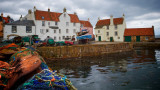 Pittenweem Harbour Fife