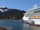 welcome to sunny Alaska
