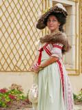 Journée de la Marquise d'Arcelot 2012