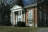hillsdale library