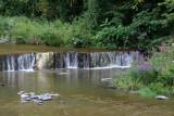 falls taughannock gorge