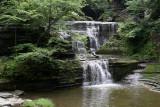 pinnacle rock falls buttermilk