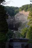taughannock falls overlook