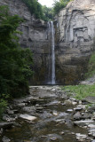 taughannock from gorge trail