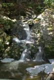falls along ulster landing trail