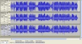 35mm Push-Pull Density Audio Film